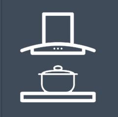 Reparación de cocinas